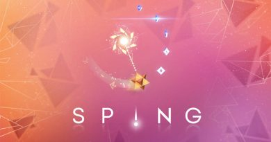 Couverture du jeu Apple Arcade SP!NG