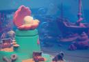 Oceania Depths