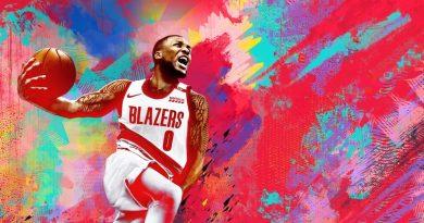 NBA 2k21 Arcade Edition, le test de la nouvelle star