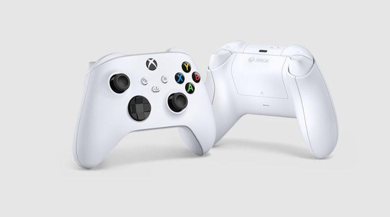 La nouvelle manette Xbox sans fil compatible Apple Arcade