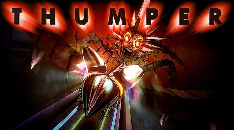 Thumper - Édition de poche+