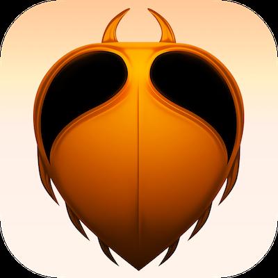 Icône de Thumper - Pocket Edition+